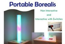 Senteq Select / Interactive products that are In-house designed and manufactured by Sensory Technology, so totally unique to us and can not be purchased anywhere else....