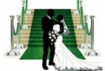 Green Carpet Events / Artificial grass flooring, matching table runners, matching ropes and posts, VIP Style Entrance Carpet Grass hire. Call 0845 299 3879