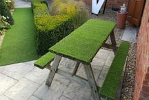 Bespoke Artificial Grass