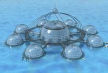 Designing for Sea Level Rise