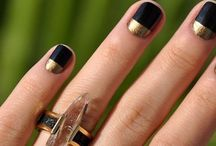 Nail paint / Nail design trends