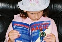 Fav Kids' Books