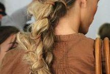 hair. / by Amina (Progressive Style)