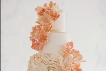 Beautiful Cakes / Delicious and beautiful looking cakes for all occasions. #cake