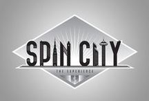 Spin City Virtual Casino (App) / Spin City, The Experience. A virtual casino themed app developed by Touch This Media. Download the game for free on Apple's app store.