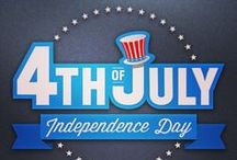 """4th of July (Pick 5 Game) / One of Touch This Media's """"Pick 5"""" promotional games."""