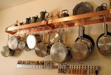 Kitchen / Stuff for the kitchen