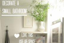 Bathroom / Stuff for the bathroom