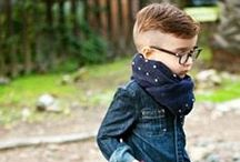 Fashion Kids / by The Showroom
