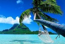 Amazing Places!!