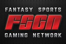 FSGN (Fantasy Sports Gaming) / FSGN (Fantasy Sports Gaming Network) is a division of Touch This Media LLC.