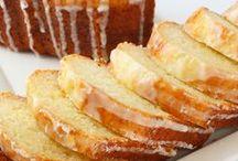 BOLO,  MUFFIN OU QUEQUE, PUDIM, ROCAMBOLE... / bolo pudim   muffin  chessecake   rocambole receitas  / by Lu Oliveira
