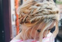hairstyle♥