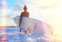 Surfing *~*