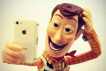 Selfies :D