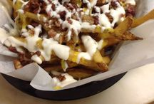 Philly Fries / Our hand cut fries are cooked in 100% peanut oil for an amazing flavor that is unbeatable.