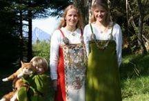 keskiaika & viikingit