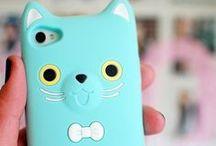 I Phone Cases <3