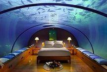 Hotels *o*