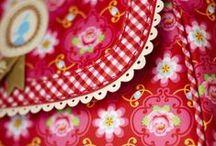 Käsityöt - Veskat ja pussukat / bags, totes, purses, pouches