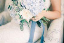 Dedicated bridesmaid