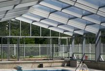 Multiwall Polycarbonate / Applications featuring Multiwall Polycarbonate.