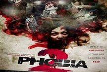 Horror / Poster Movie Horror