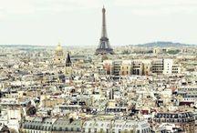 Paris! / Tips, pics, etc.