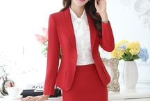 Women's Suits / Business suits for women
