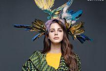 Lana Del Rey magazine covers