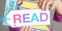 Reading Activities & Ideas / Reading activities, tools, resources and ideas for teaching early, intermediate and advanced reading concepts.   Australian | Curriculum | Primary | Early Childhood | Reading  Phonics | Activities | Math | Science | Geography | Assessments | Resources | TpT |