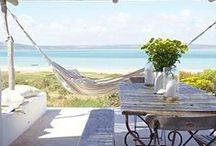 Sea Cottage / Living