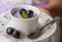 Jamun Recipes - Make innovative dish using monsoon fruit Jamun / Its monsoon season and Jamun's are available plenty in India. This board shares some creative and innovative recipes using Jamun which are wild Indian Java Plum