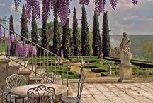 My Toscany villa