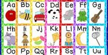 Phonics / Alphabet Activities / Resources for teaching phonics, word families and the alphabet for early childhood, pre-k and kindergarten early readers.  Australian | Curriculum | Primary | Early Childhood | Reading  Phonics | Activities | Math | Science | Geography | Assessments | Resources