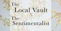 """The Sentimentalist French Rustic Chic / Lindley Pless is the beautiful mind behind the successful blog, """"The Sentimentalist"""" that covers the highs and the lows of motherhood, all things home and making a difference in the world."""