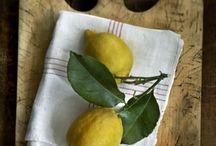 Lemons Limones