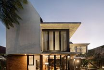 Modern Tropical. / References of modern tropical architecture.