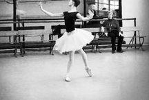 Dancing through life / by Brooke Hofmann