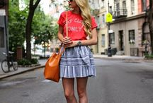 Stylishness / by Brooke Hofmann