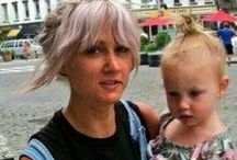 Lou and Lux / Lux, the CUTEST baby of all time!!! / by One Direction