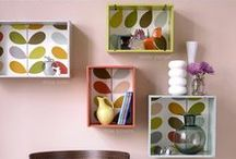 Home Crafts/Ideas