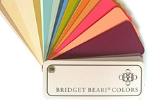Partners: Brigdet Beari Colors by Fine Paints of Europe / For over 20 years, Richmond, VA designer, Susan Jamieson, has been inspired by the natural world around her and the relaxed, authentic southern style with which she grew up. Perhaps her greatest inspiration, however, are her ever interesting and lovable menagerie of dogs and cats. In fact, the names of each paint color are those of the favorite pets of family, friends and clients.  Bridget Beari Colors are a reflection of Susan's focus on style and live-ability.