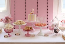 It's A GIRL Baby Shower / by carolyn golden