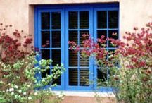Partner: Hirschmann Windows & Doors in Fine Paints of Europe / The Hirschmann Family has been practicing the craft of woodworking for four generations.  Hirschmann Windows and Doors, located in Vermont, is led by Rolf Hirschmann who prides himself on designing wood windows and doors for each individual project.  Rolf chooses to paint Hirschmann windows and doors in Fine Paints of Europe.