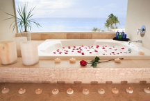 Romance Vacations / We'll help make your wedding the most perfect day of your life, and your honeymoon the most memorable, with our hand-picked most romantic hotels and resorts.