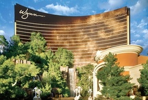 Las Vegas Vacations / Las Vegas is entertainment — the best of it, more of it, and the biggest names in it.