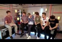 1D Interviews / by One Direction