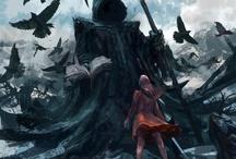 Fantasyscapes