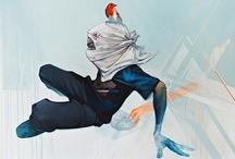 Illustration : humans full body